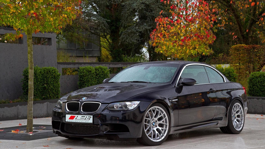 Leib Engineering squeezes 610 HP from the BMW M3 E93