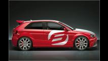 Audi A3 clubsport