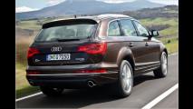 Facelift für den Audi Q7