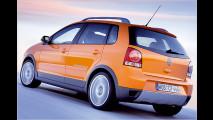 Neuer VW Cross Polo