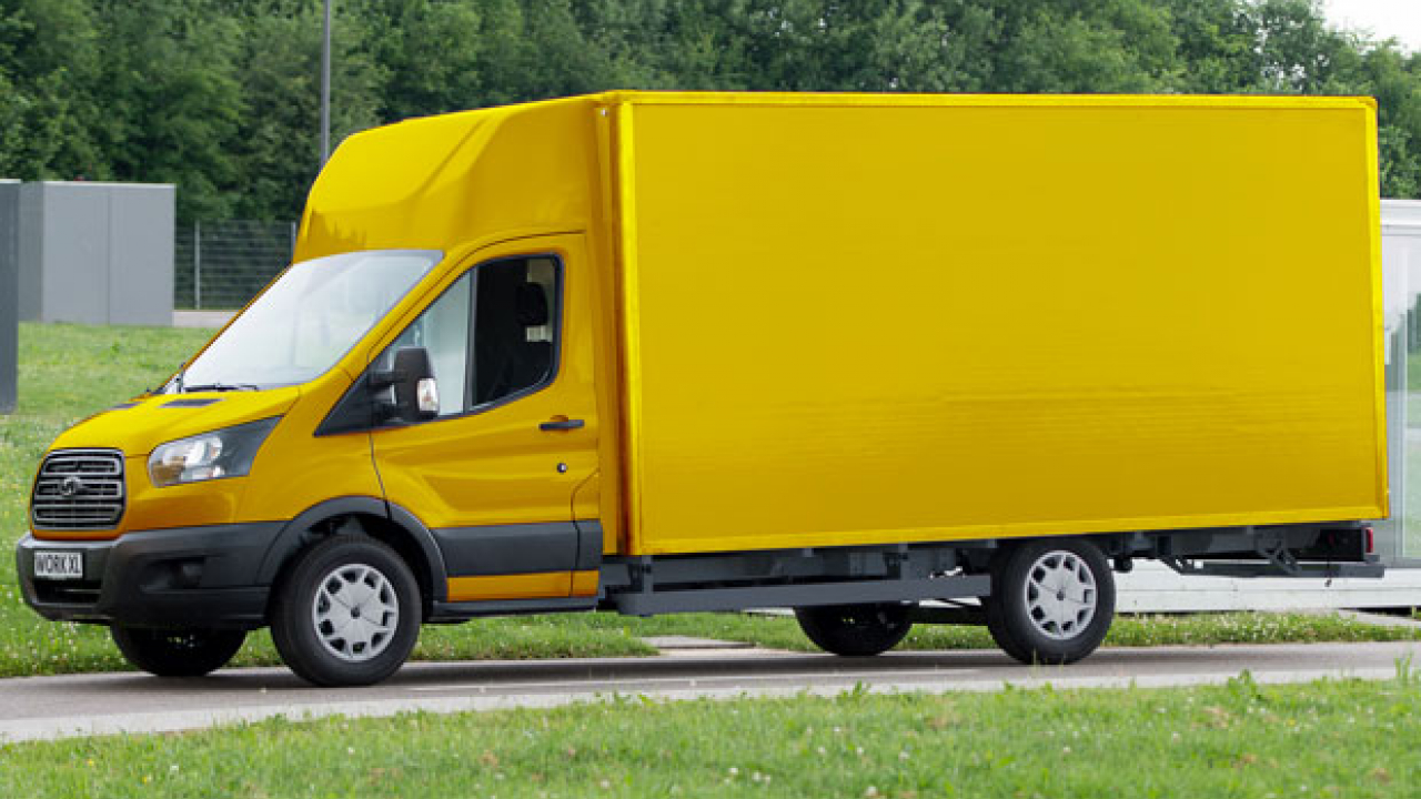 Ford, DHL e StreetScooter insieme per un large van elettrico