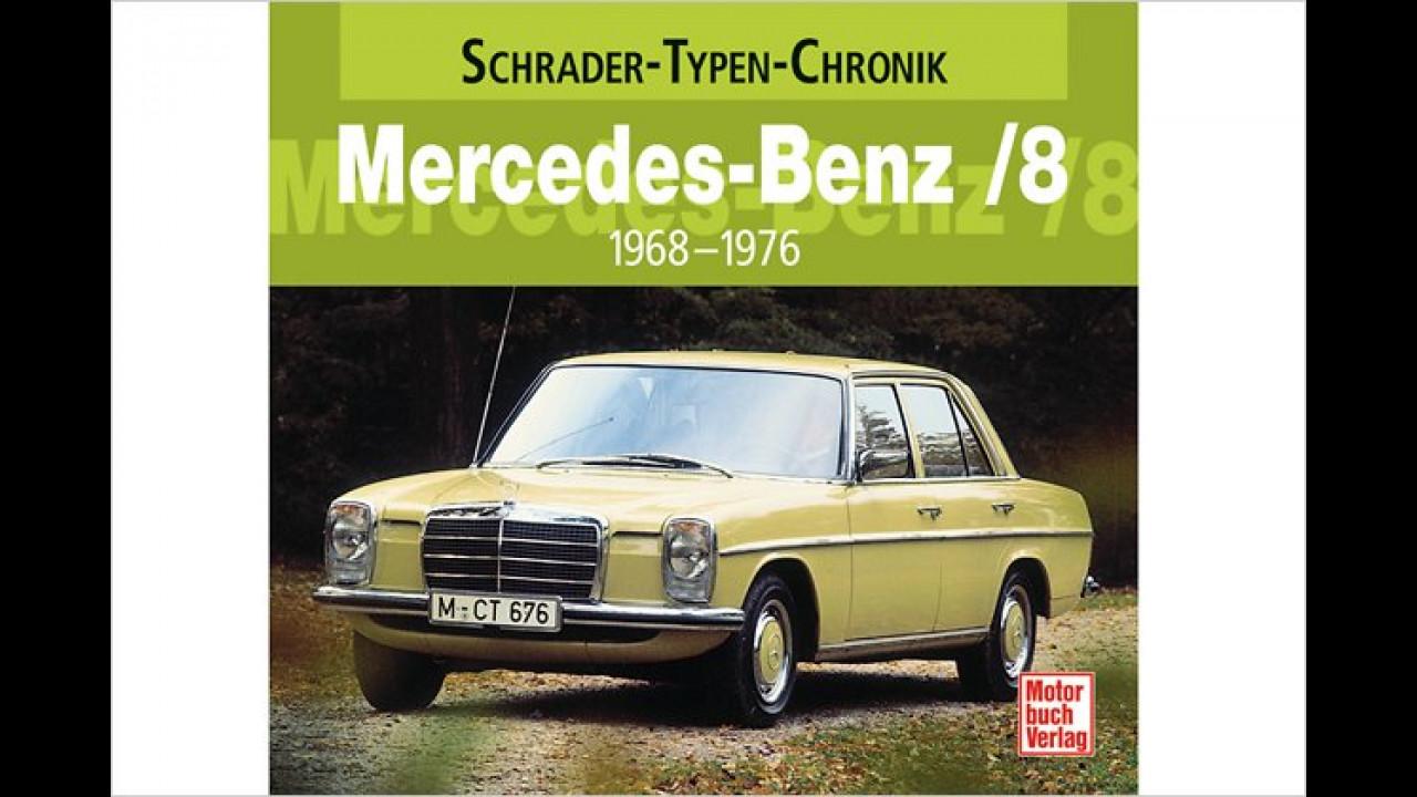 Cajetan Sacardi: Mercedes /8