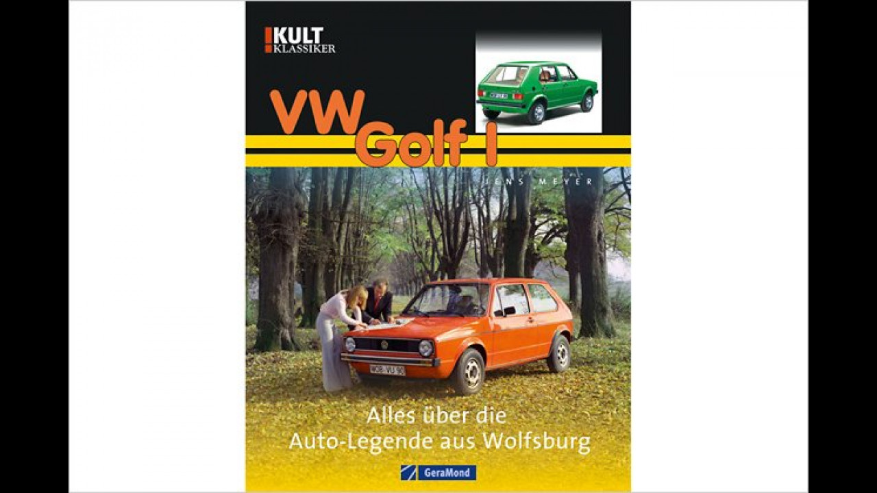 Jens Meyer: VW Golf I