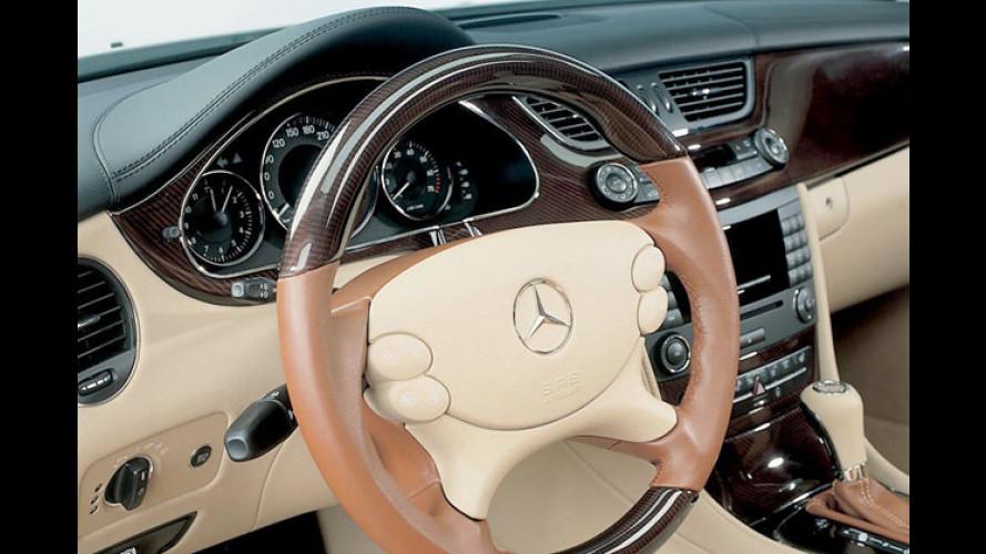 Tuner Lorinser als automobiler Innenarchitekt