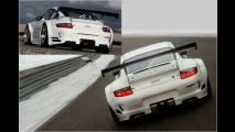 Porsche: Bolide neu