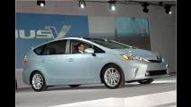 Hybridvan kommt