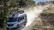Ducato 4x4 Expedition