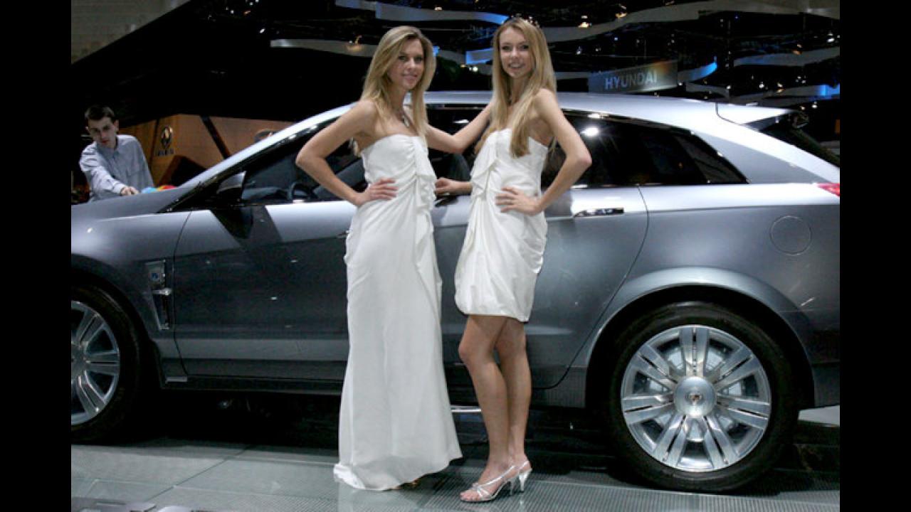 Kurz- und Langversionen gibt es nicht nur im Automobilbau