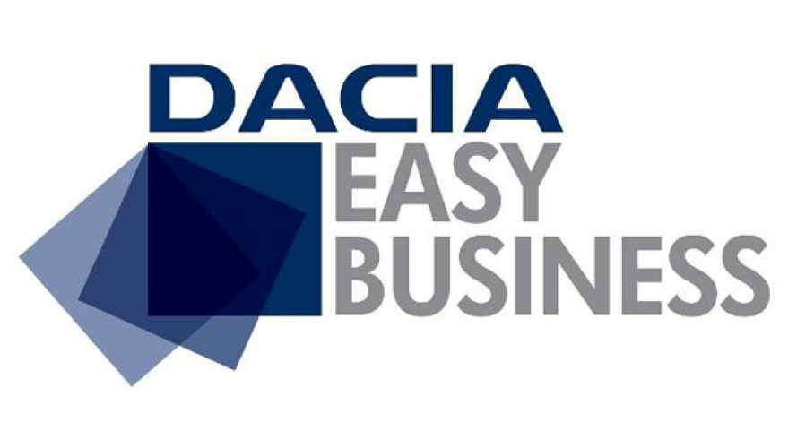 Dacia Gamma Easy Business
