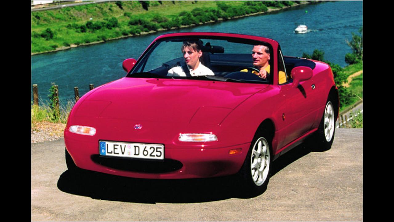 Mazda MX-5 (1989)