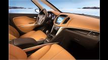 Neuer Opel Zafira