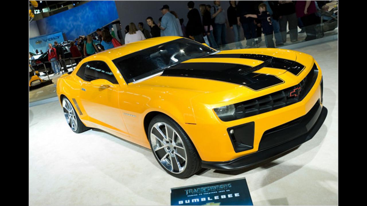 Chevrolet Camaro (Transformers)