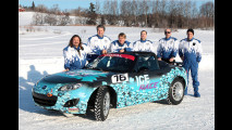 Mazda MX-5 Ice Race