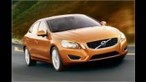 Volvo S60: Preise bekannt