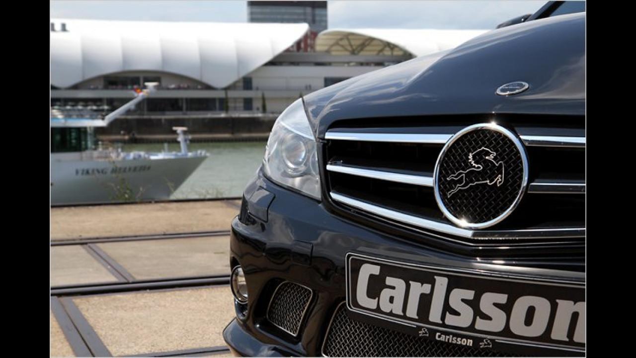 Carlsson CK63 RSR