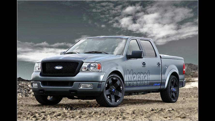 Ford F-150 von Magnat: Watt auf die Ohren