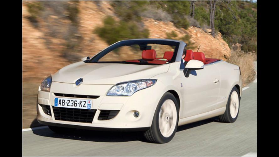 Renault: Neuauflage einer Cabrio-Legende