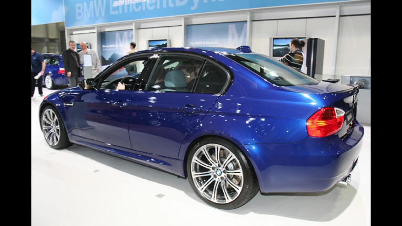 BMW M3 Limousine