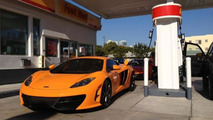 McLaren MP4-12C High Sport edition, 1200, 12.01.2012