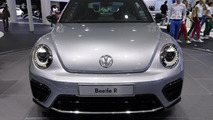 Volkswagen Beetle R concept 13.09.2011