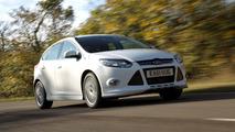 Ford Focus Zetec S for U.K. - 29.11.2011
