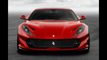 Ferrari 812 Superfast e le rivali