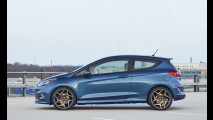 Nuova Ford Fiesta ST 2017