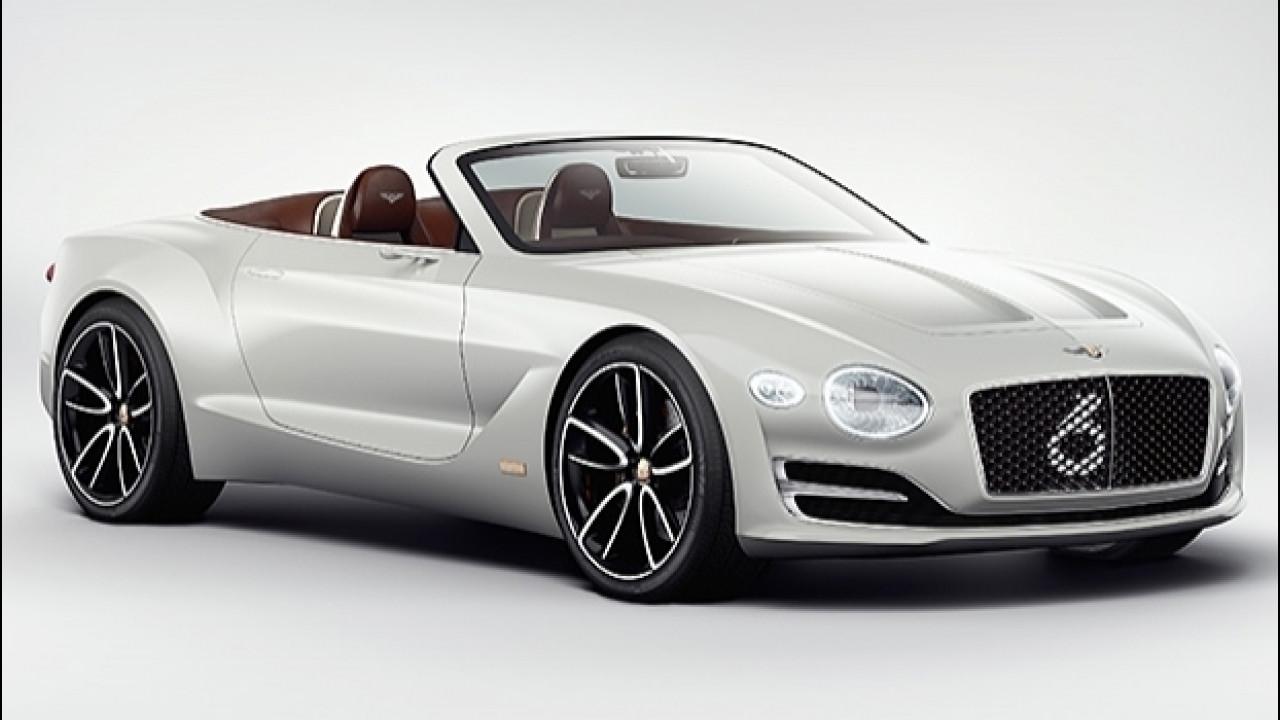 [Copertina] - Bentley EXP 12 Speed 6e, il lusso elettrico di domani [VIDEO]