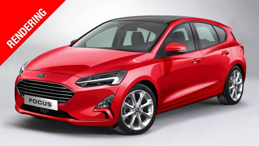 """Nuova Ford Focus, look in stile Fiesta con dettagli più """"maturi"""""""