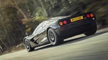 McLaren F1 - 386 km/h