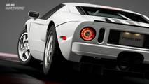 Gran Turismo Sport January Update