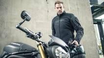 Open Days & Black Weekend Triumph Motorcycles 2018
