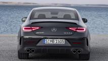 Das ist der Mercedes-AMG CLS 53