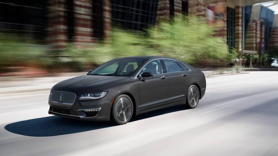 10 Most Fuel-Efficient Hybrids