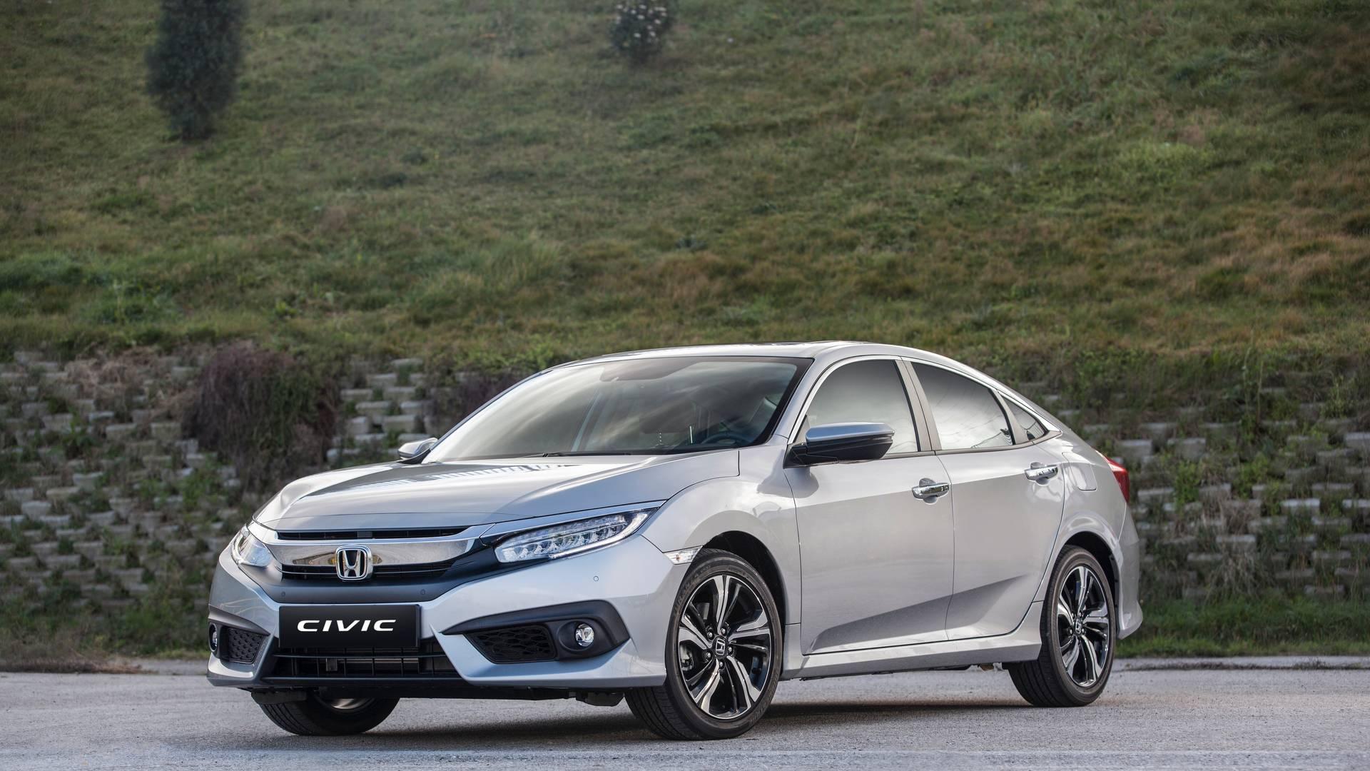 Honda Civicten Haziranda Sıfır Faiz Fırsatı