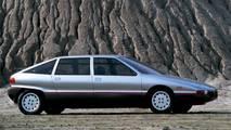 1980 Lancia Medusa konsepti