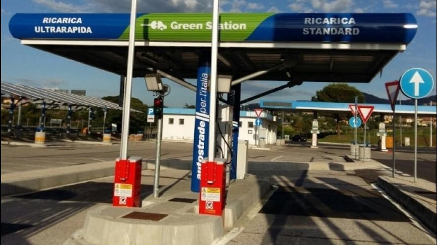 Auto elettrica, nuovi punti di ricarica a Roma e dintorni