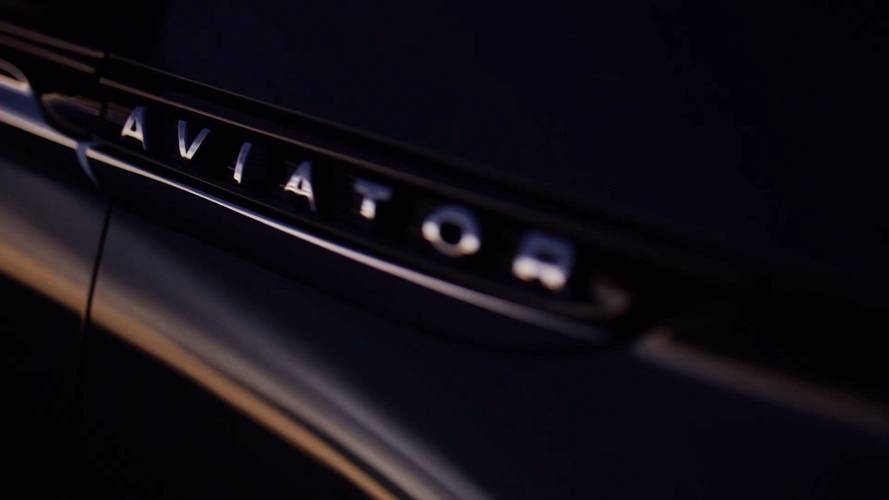Lincoln Aviator Lives, Will Be Revealed At New York Auto Show