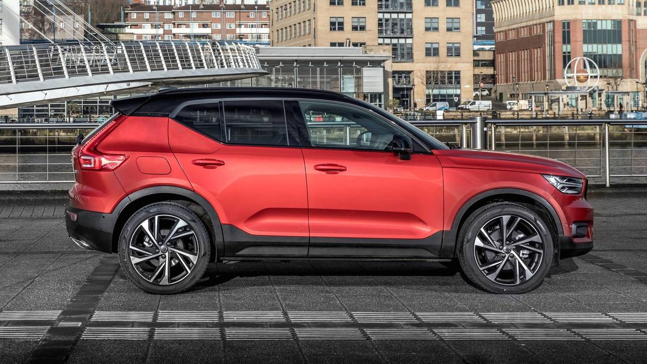 2018 Volvo Xc40 Review All Round Excellent