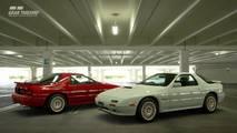 Mazda RX-7 GT-X