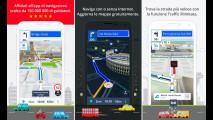 App, quelle utili per evitare il traffico