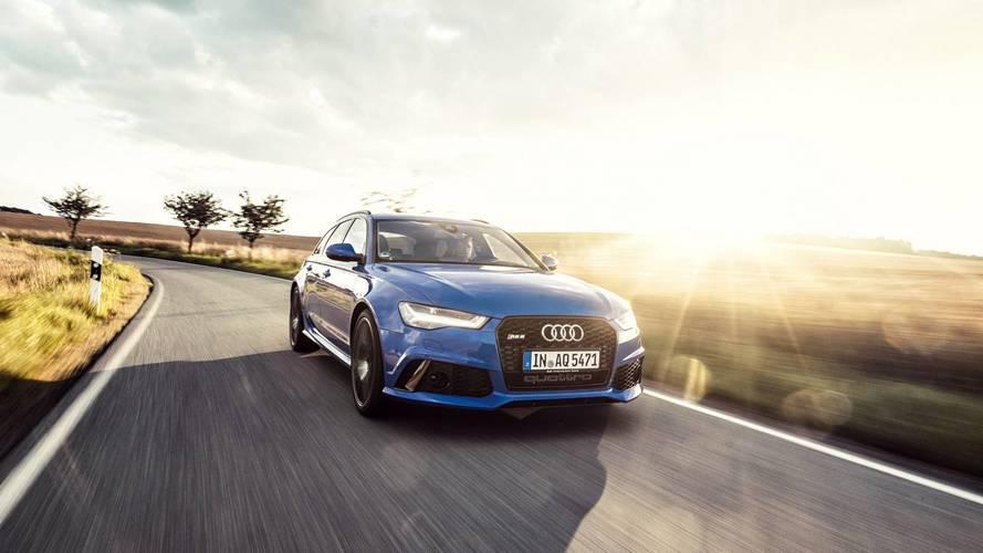 Audi, Amerika'ya RS Wagon göndermeyi planlıyor olabilir