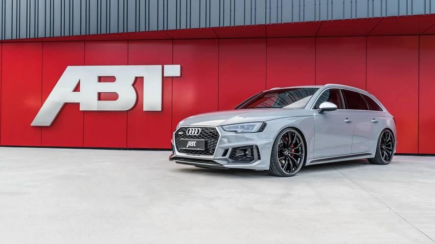 Audi RS 4 Avant - ABT Sportsline