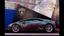 Lamborghini Huracan, l'auto del Doctor Strange 006