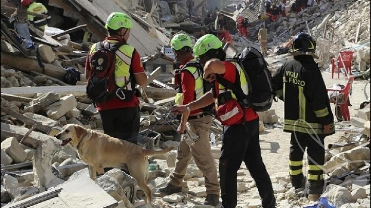 [Copertina] - Terremoto Centro Italia, come fare una donazione