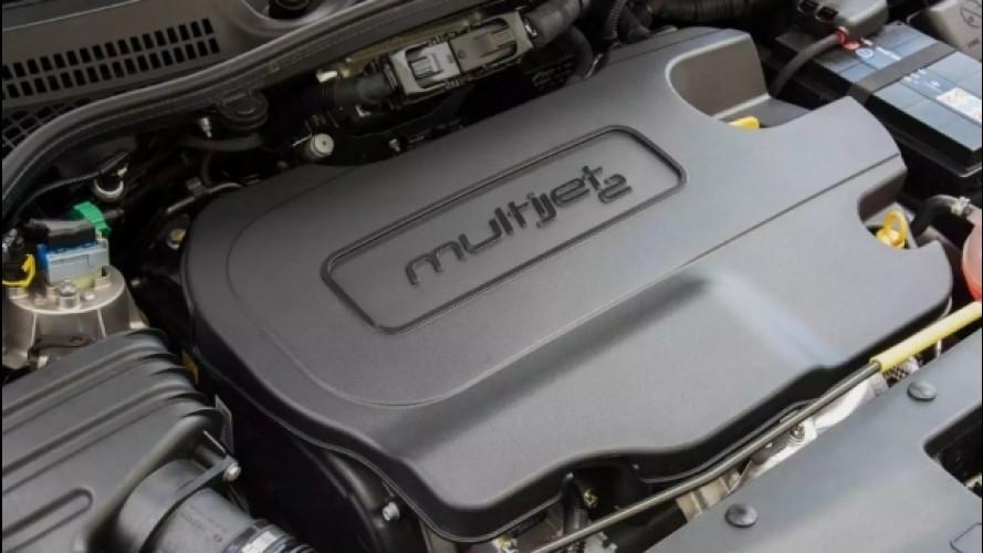 FCA, il Governo francese chiede chiarimenti sulle emissioni dei diesel