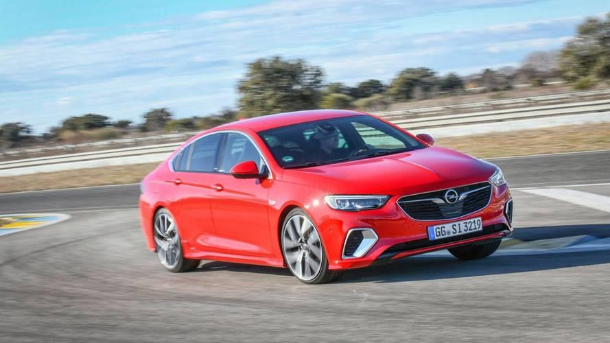 Essai Opel Insigna GSi (2018)