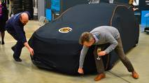 Renault Megane RS RX