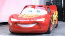 Cars 3, Saetta McQueen