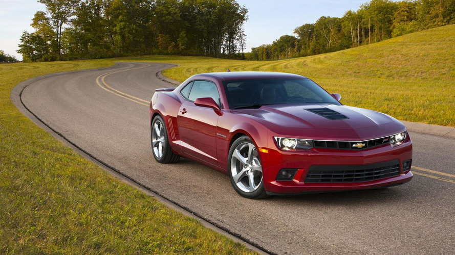 2016 Chevrolet Camaro to have evolutionary styling, could debut early next year - report